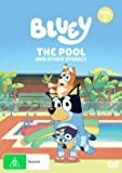 Bluey: The Pool And Other Stories (Vol 3) (DVD)