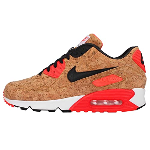 quality design e7619 3f6d4 Image Unavailable. Image not available for. Color Nike Mens Air Max 90 ...