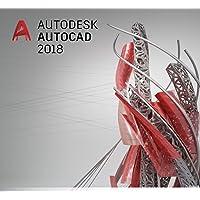 AutoDesk AutoCAD 2018 (3 - years license)