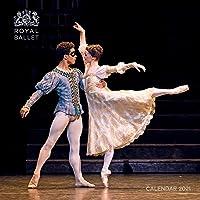 The Royal Ballet Wall Calendar 2021