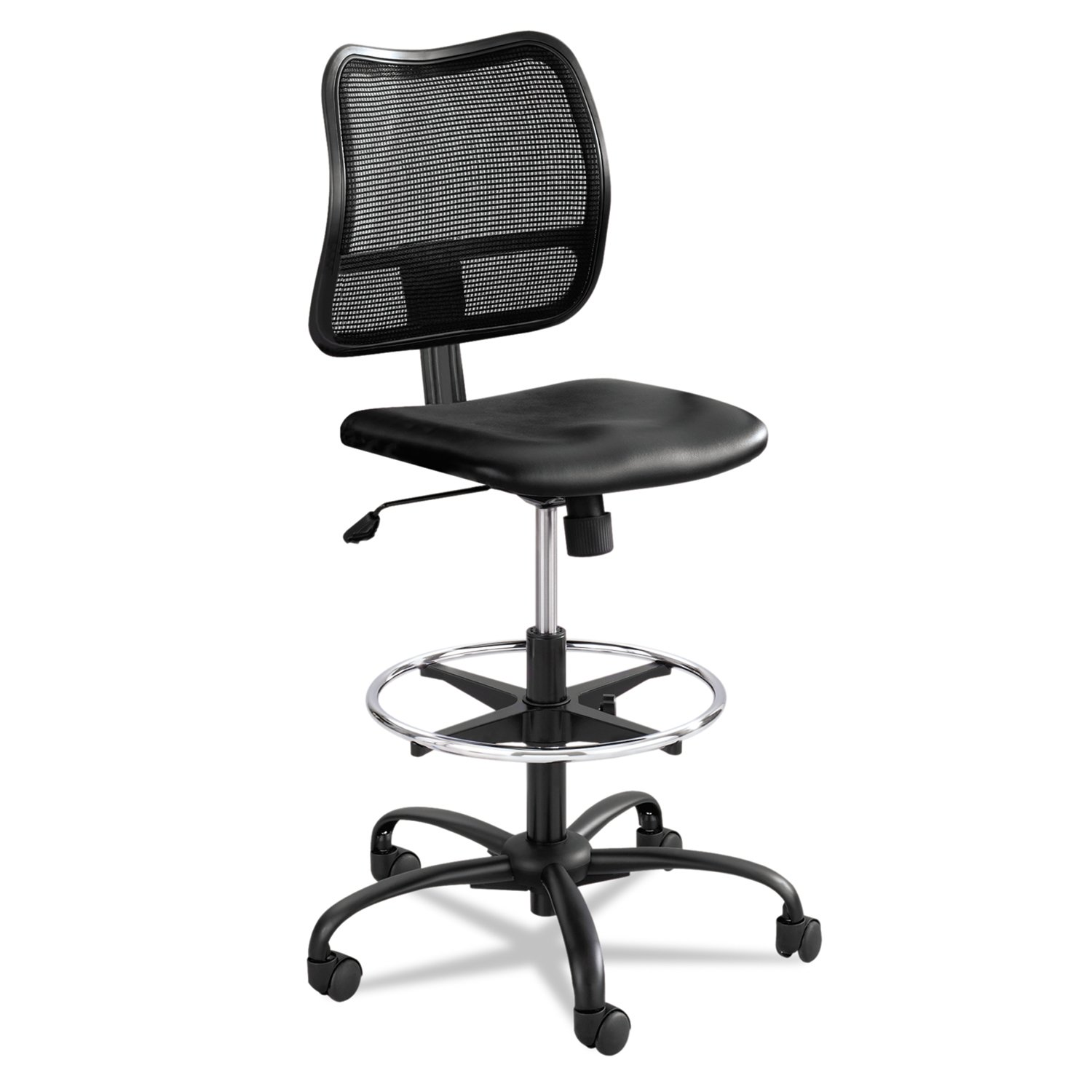 100 Black Stool With Back Chair Boss Black  : 716AU8CWxELSL1500 from tenacityesports.com size 1500 x 1500 jpeg 137kB
