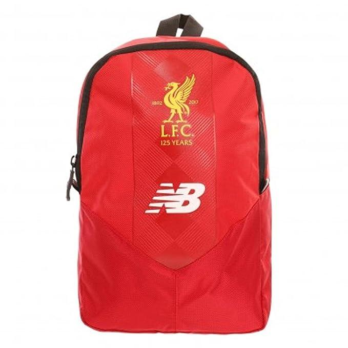 Liverpool FC 17/18 bolsa para botas de fútbol - Alto riesgo ...