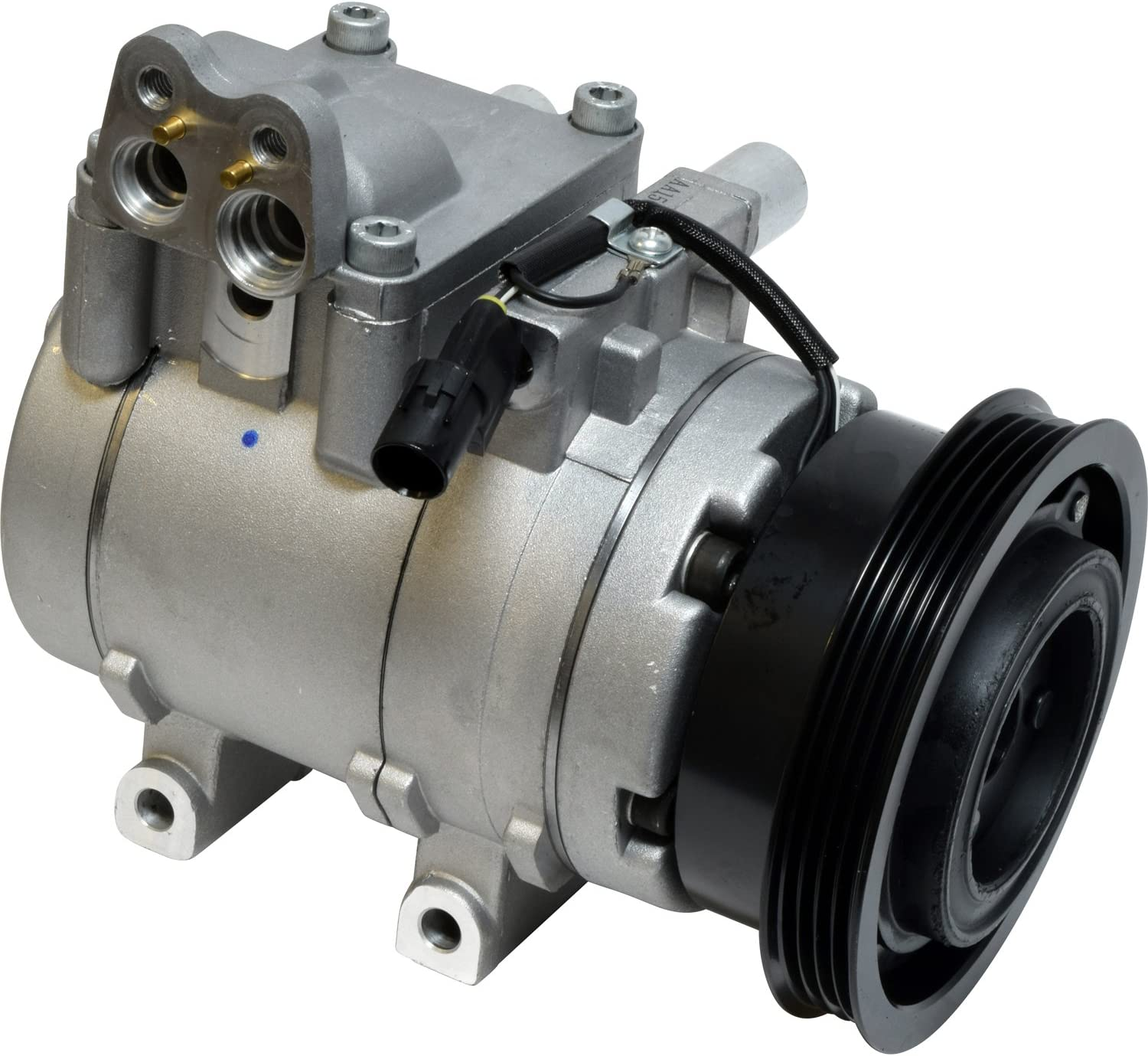 UAC CO 10926C A/C Compressor