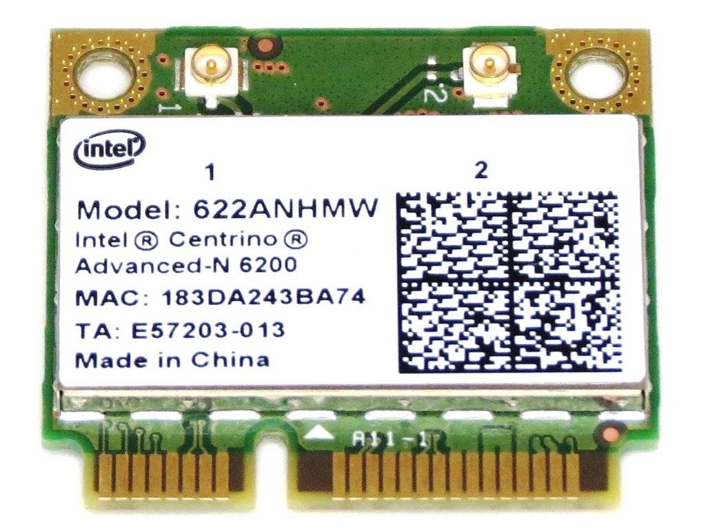 INTEL AGN 6200 DRIVERS FOR WINDOWS 7