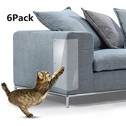 Amazon Com Sujing Furniture Protectors From Cat Scratching Cat