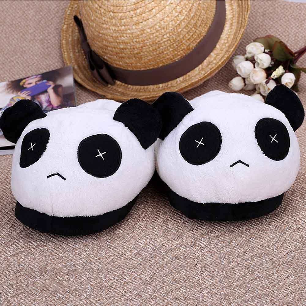 Anself Peluche Chaussons Panda Gar?on 17138 Hiver Chaud Doux Anself Gar?on 9984bb0 - reprogrammed.space