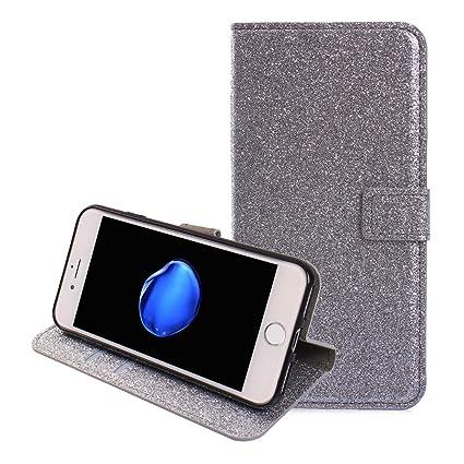 Amazon.com: iPhone 6S Arenas movedizas caso, la luna Estado ...