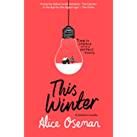 This Winter (A Solitaire novella) book cover
