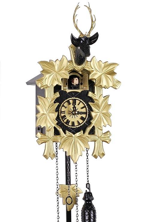 Moderno reloj de cuco - modern Sytyle - oferta de relojes-Park Eble - Engstler
