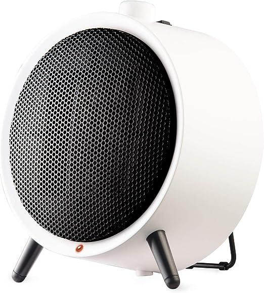 Amazon Com Honeywell Hce200w Uberheat Ceramic Heater White Energy