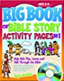 The Really Big Book of Bible Story