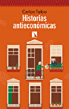 Historias antieconómicas (Mayor nº 779)