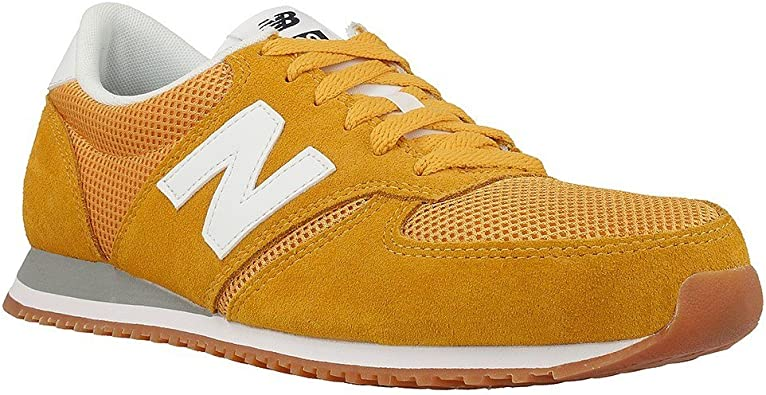 New Balance 420 70s Running, Zapatillas Unisex Adulto