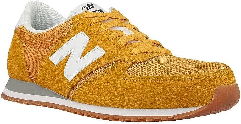 New Balance 420 70s Running, Zapatillas Unisex Adulto