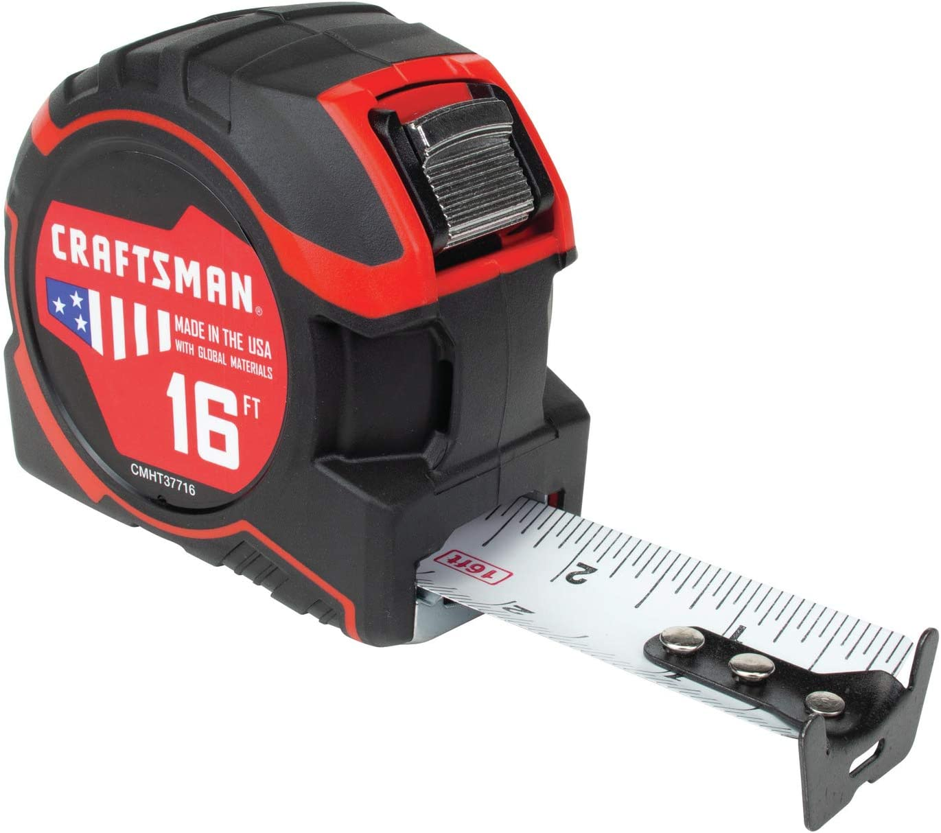 CMHT37726S CRAFTSMAN Tape Measure 26-Foot