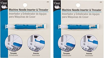 New Needle Threader 2-pack Other Art Supplies Crafts