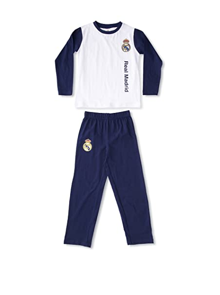 Real Madrid Pijama Blanco 12 años (152 cm)