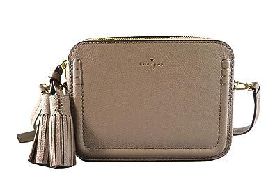 6328eaddb Kate Spade Arla Orchard Street Leather Women's Small Crossbody Bag Purse  Handbag, City Scape