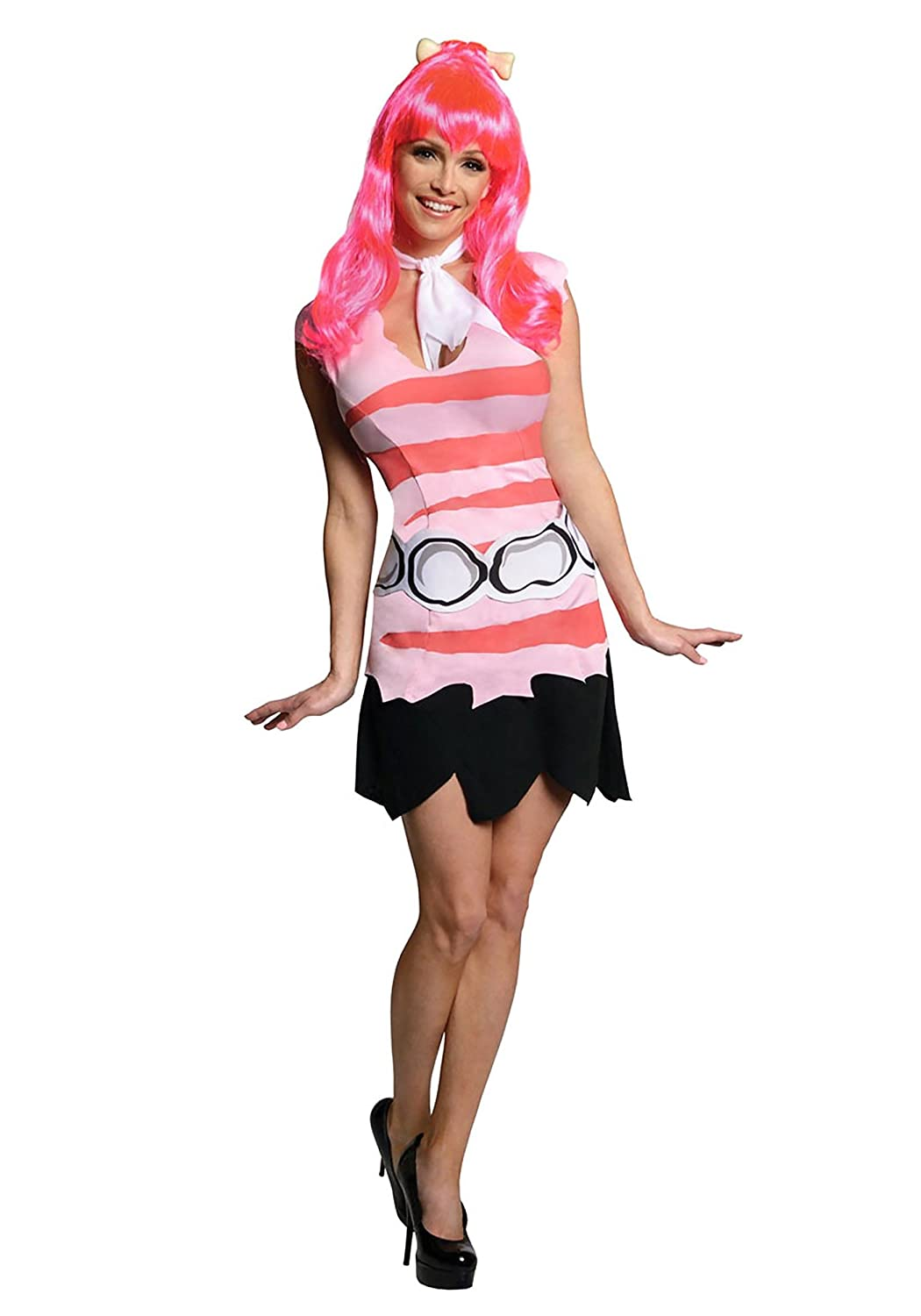 Flintstones Pebbles Women's Costume