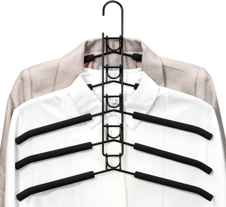 Shirt Hanger Space Saver