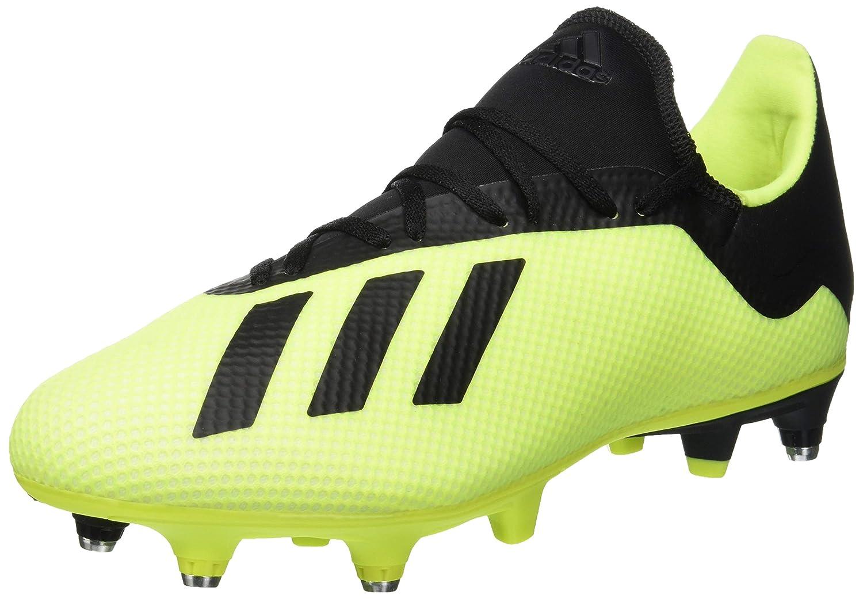 Adidas Herren X 18.3 Sg Fußballschuhe