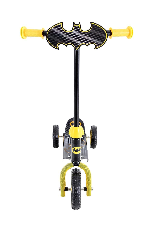 Patinete My First Tri-Scooter Batman M14196