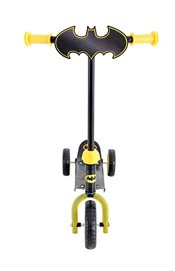 BATMAN M14196 DC Comics Tri - Patinete