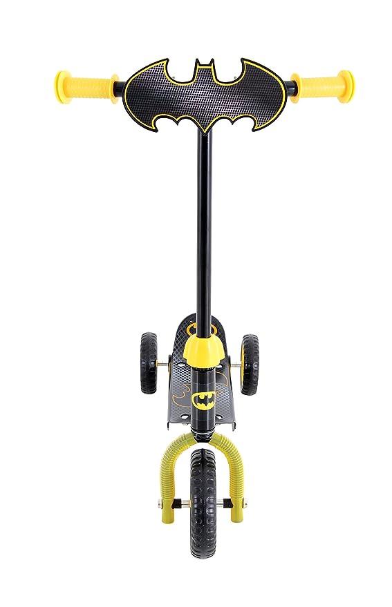 Amazon.com: Batman My First Tri Scooter – Tres Rueda Scooter ...