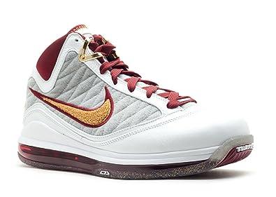 4af1601006b24 Amazon.com | NIKE Air Max Lebron 7 NFW - US 12 | Basketball