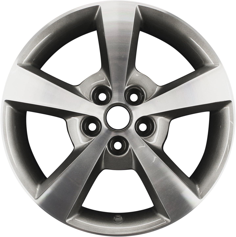 Amazon Com Auto Rim Shop 17 Replacement Wheel For Chevrolet