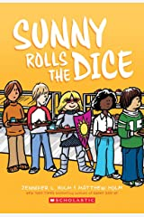 Sunny Rolls the Dice Paperback