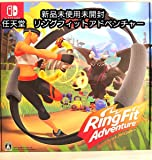 Ring Fit Adventure [Japan]