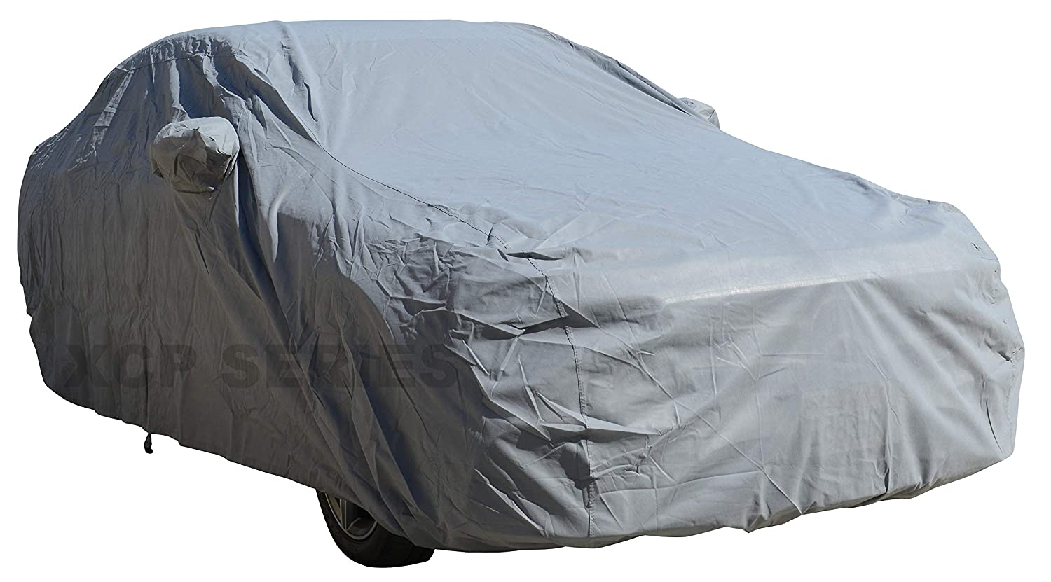XtremeCoverPro 100/% Breathable Car Cover for Select Mercedes Benz S550 S600 S63 S65 Sedan 2015 Space Gray