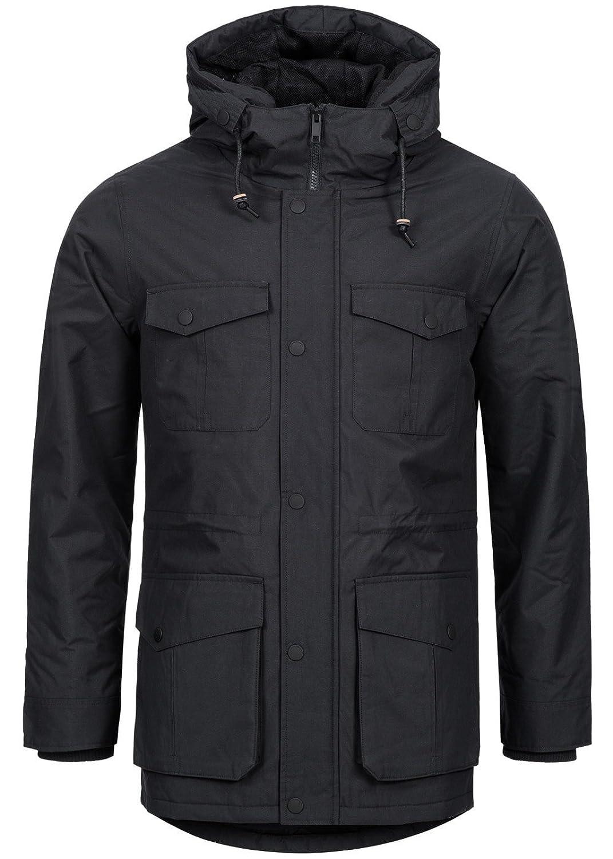 Brave Soul Men's Long Sleeve Jacket