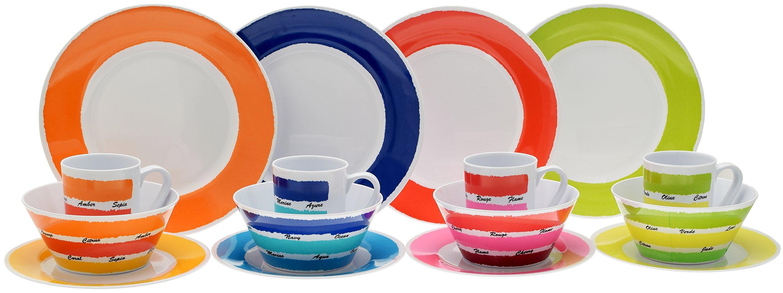 Flamefield Plato para Acampada, Color product image