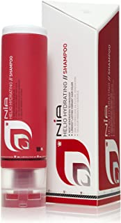 product image for DS Laboratories NIA Helio Hydrating Shampoo -- 180 mL