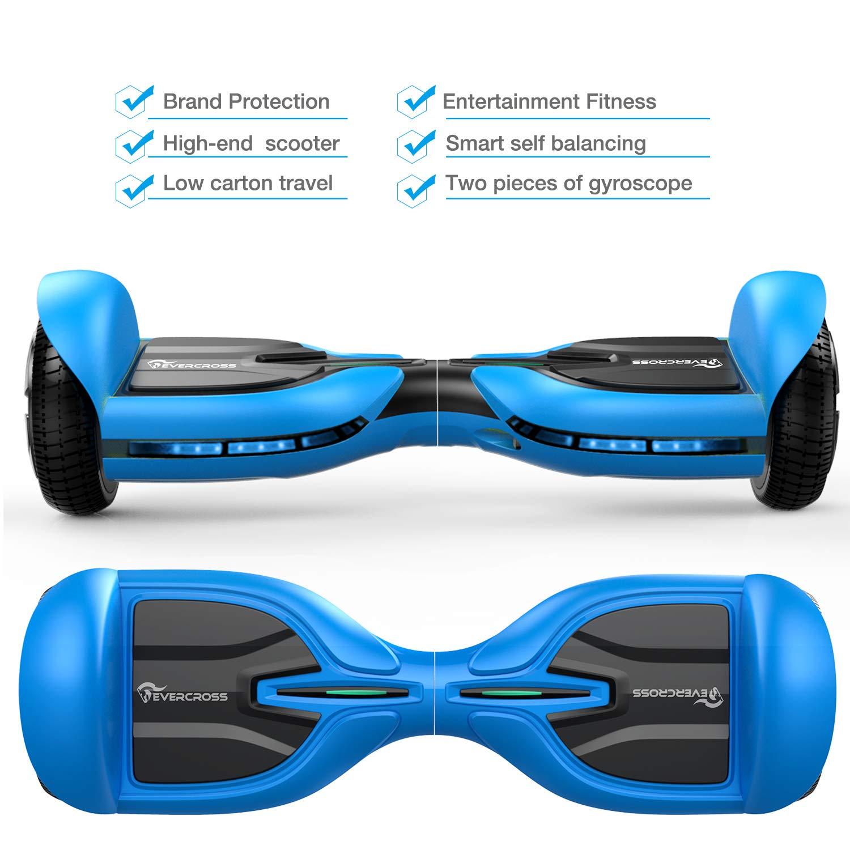 Hoverboards Patinete Eléctrico Balance Board de 6.5