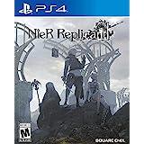 Nier Replicant Ver.1.22474487139... - PlayStation 4