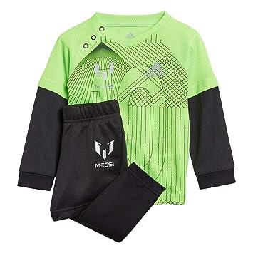 7ffd37d4f Adidas Unisex Baby minme Medición Set Chándal  Amazon.es  Deportes y aire  libre