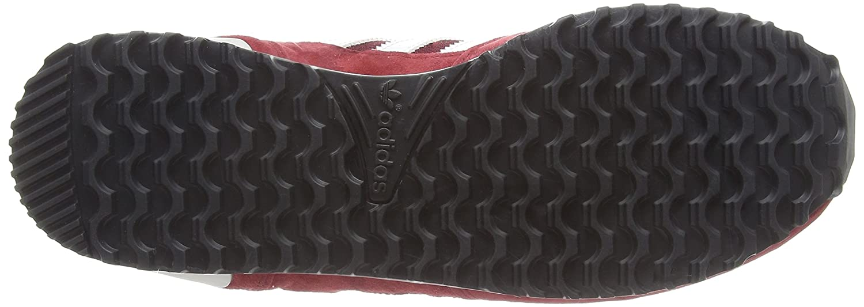 adidas zx 750 black fox red
