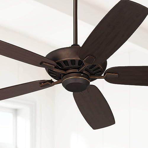 52″ Casa Journey Modern Ceiling Fan