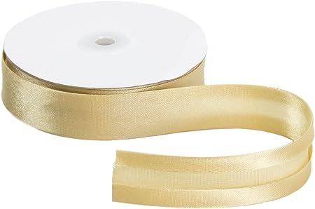 10 yard lot Wine Satin Bias Tape Single Fold 58\u201d
