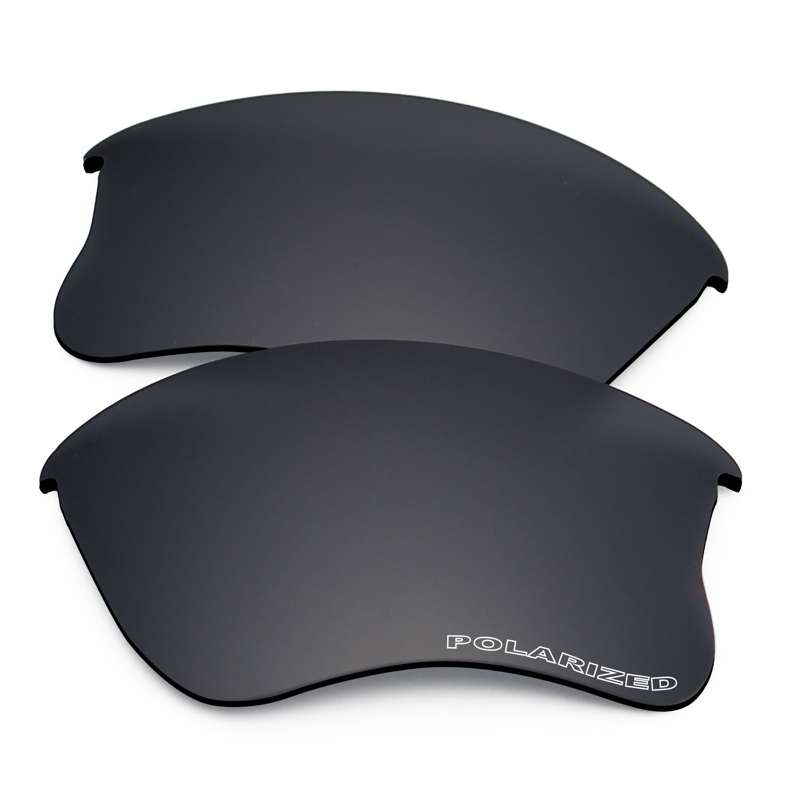 New 1.8mm Thick UV400 Replacement Lenses for Oakley Flak Jacket XLJ - Options
