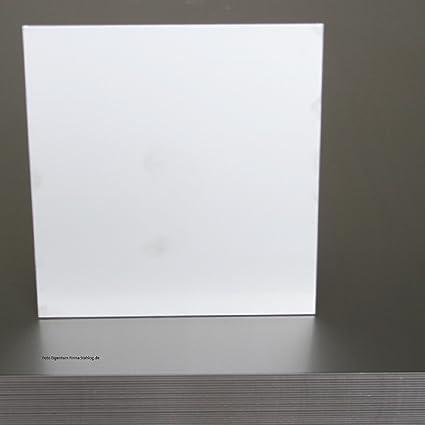 Placa acero inoxidable (1 x 200 x 300 mm): Amazon.es ...