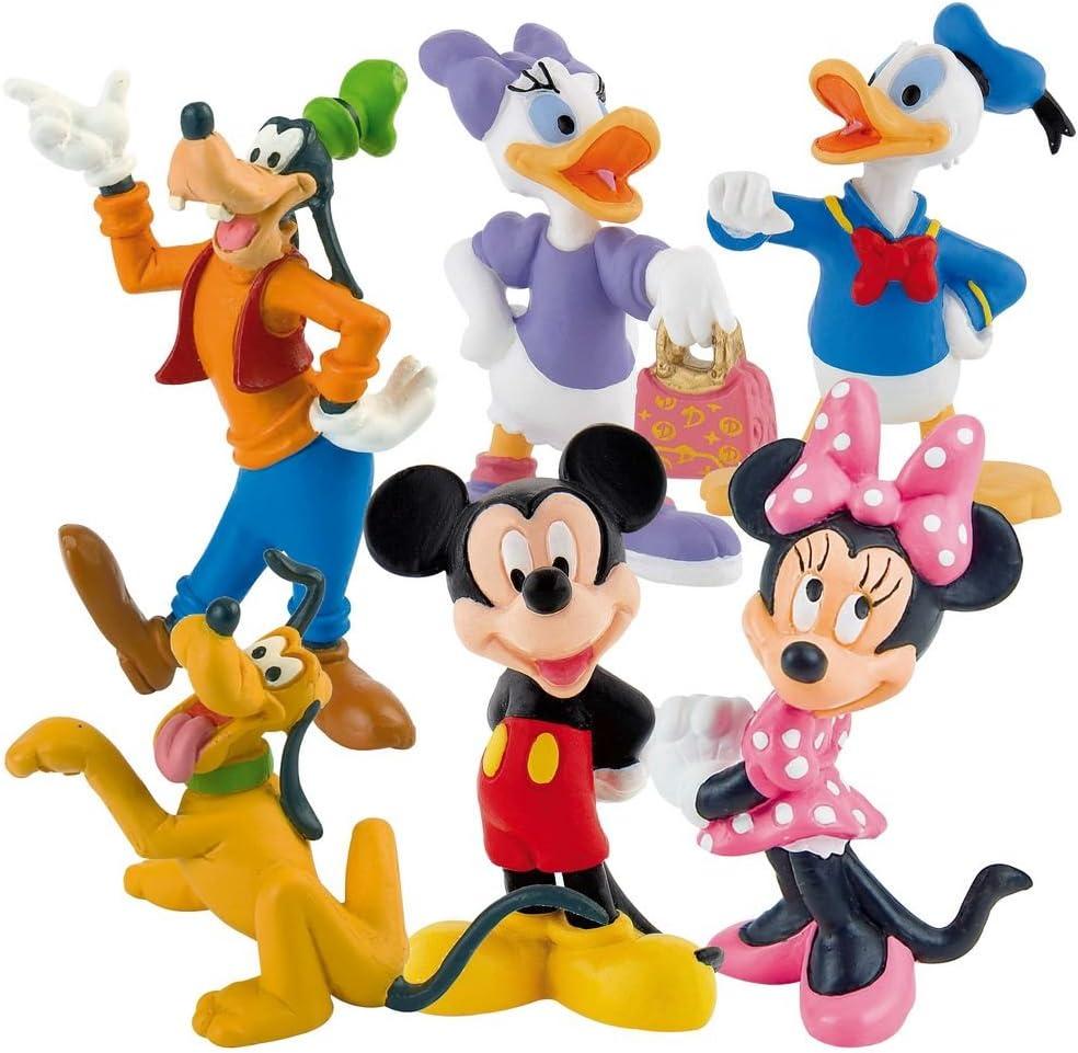 Bullyland - Accesorio para playsets Disney
