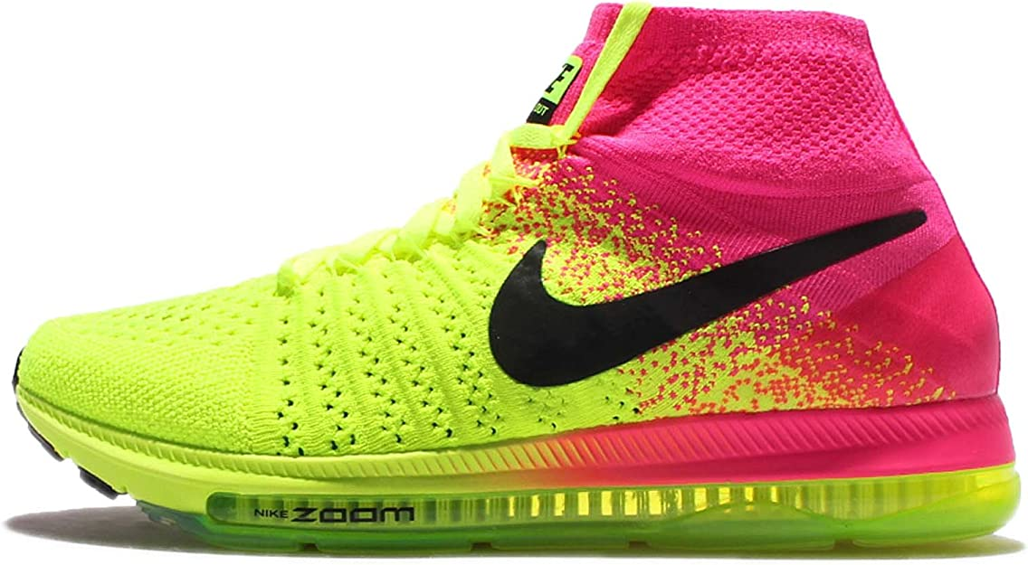 nike zoom all out flyknit oc
