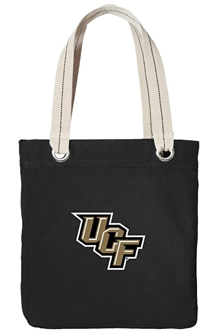 Amazon.com: Universidad de Florida Central bolsa Bag Rich ...