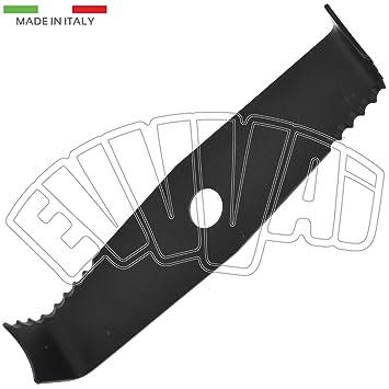 Corte 310 mm - grosor 3 mm Disco sierra para desbrozadora ...