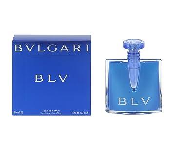 Amazoncom Bvlgari Blv By Bvlgari For Women Eau De Parfum Spray