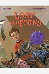 Lost and Found Kindle Edition